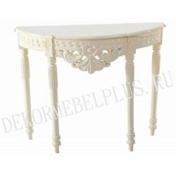 Столик-консоль CSR01 Ivory