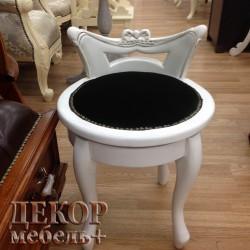 Стул ST12 для туалетных столиков White glaze