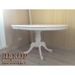 Стол OP-T4EX Butter White