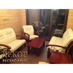 Комплект мебели PS 701 Rose Oak