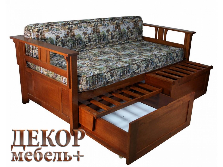 Кушетка-кровать своими руками 95