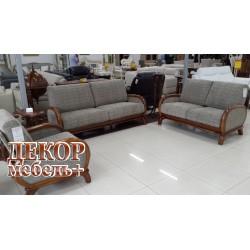 Комплект мягкой мебели Лукка 9924N