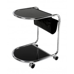Сервировочный столик с газетницей GC 2233